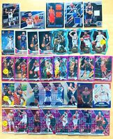 $25 NBA Basketball Card Lot, Jersey, Prizm, Optic, RC, Insert, SP, Stephen Curry