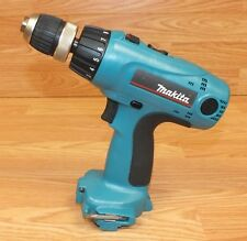 """Genuine Makita (6217D) 10mm 3/8"""" (inch) 12V Bare Tool Cordless Drill Only *READ*"""