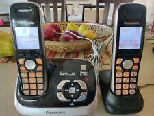 Panasonic Kx-Tg6531 Dect 6.0 Plus Answering System Cordless Phones Handsets (4)
