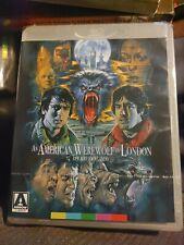 Bn! An American Werewolf in London Arrow Video Special Edition Blu-Ray Region A
