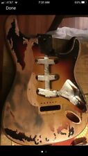 Rory Gallagher Stratocaster Guitar