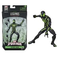 Marvel Legends Spider-Man Big Time 6 Scale Inch Action Figure Hasbro