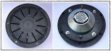 """VITAVOX Low Magnetic Loudspeaker 15 OHM 15Ω 3"""" 4W IP67 Waterproof Speaker NEW"""