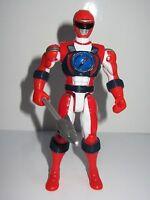 Power Rangers Toy Figures  Mystic Force  RPM  Jungle Fury  Overdrive  Samurai