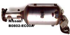 Rußpartikelfilter DPF Nissan Pathfinder (R51)  2.5cdi  4WD  OE-NR. B0802EC00A