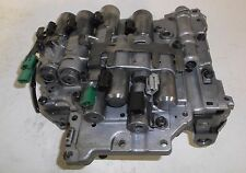 2011 11 12 13 VOLVO S60 T6 69K 3.0 TURBO AWD AUTOMATIC TRANSMISSION VALVE BODY