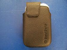 BlackBerry Leather Holster HDW-38843