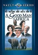A Good Man in Africa (DVD, 2014)