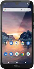 """Nokia 1.3 Smartphone - (14,3cm (5.71"""") 16Go ROM, 1Go RAM, Dual SIM), Charbon"""
