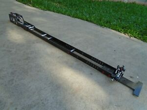 "Carbon Fiber Race RC Drag Car Dragster 29"" wheel base electric Slider chassis"
