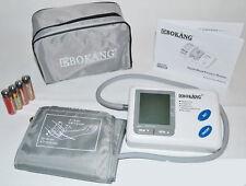 Sfigmomanometro Professionale Digitale Da Polso Automatico Misuratore Pressione