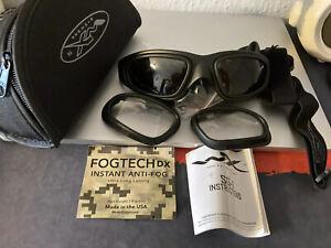 wiley x sonnenbrille SG-1 (authentisch)