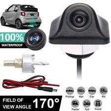 Car Rear View Reversing Camera 170° Parking Dash Cam Night Vision Waterproof