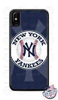New York Yankees Baseball BL1 Design Phone Case Cover for iPhone Samsung etc