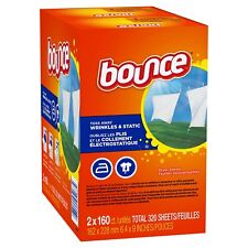 Bounce Dryer Sheets 320ct