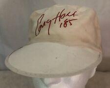 Corey Hart 1985 Boy In The Box World Tour Painter's Cap Hat