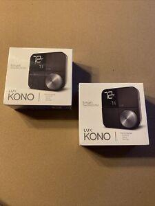 Lux Kono Smart Thermostat KN S Mg1 B04