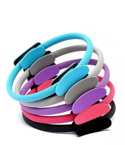 Yoga Pilates Ring Slimming Body Building Training Fitness Body Circle Tool