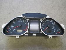 Combi instrumento fis velocímetro meteorológica a6 4f 3.2 v6 4f0920900r