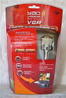 Monster Yao High Performance VGA Monitor Cable 16'/4.8m Projectors 114111-00