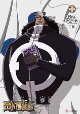 One Piece DVD Set Collection 16 Sixteen Anime Luffy Series Show Episodes Season