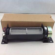 Cross-Flow Fan JCL-3010E 12V 0.6A 16.4cm long