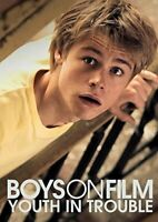 Boys on Film 9 Youth in Trouble [DVD]