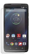 Motorola moto Droid Turbo Clear 0.4ml Mobile Phone Screen protector 9h Hardness