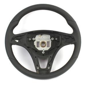 Mercedes-Benz Leather Steering Wheel C Gla A Cla CLS Gle Glc Vito V Class