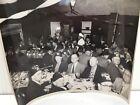 Vintage Photograph Shriners Dinner Social 1940's 23179