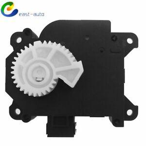 For Toyota Camry/Avalon /Venza Heater Blend Door Actuator Left 87106-07120