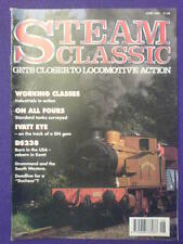 STEAM CLASSIC - IYATT EYE - June 1994 #51