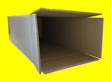 (1,00€/Stk.) 15 Umzugskartons   310mm l, 210 mm b, 620 mm h (31x21x62)   Karton