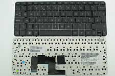 HP MINI 210 MINI 210-1000  KEYBOARD UK LAYOUT NEW 588115-031 594711-031 F104