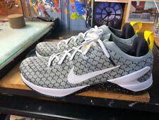8767a65c99d Nike Metcon DSX Flyknit 2 X Black White-Yellow Size US 10.5 Men AO2807