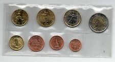 Uncirculated set - 2008 - Italie