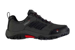 Gelert Men Horizon Low Waterproof Walking Shoes
