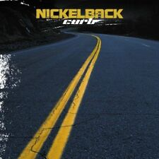 NICKELBACK (CURB - CD SEALED + FREE POST)