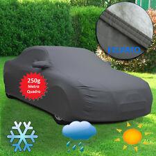 HH/&WW Copertura Auto Impermeabile Compatibile con la Ferrari Tutti i Modelli Color : Black, Size : GTC4Lusso