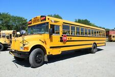 2003 INTERNATIONAL SCHOOL BUS DT466E TURBO DIESEL 72 PASS ALLISON AUTO TRANS