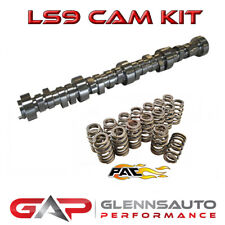 Chevrolet Performance LS9/ZR1 Camshaft (12638427) Kit w/ PAC Racing Springs