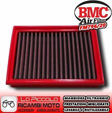 KTM 1290 SUPER DUKE R 2014 2015 2016 2017 2018 FM796/20 FILTRO ARIA SPORTIVO BMC