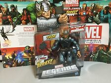 Marvel Legends Universe THOR TERRAX Build-A-Figure Avengers New