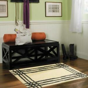 Mohawk Home Throw Rug Scatters Indoor Throw Rug borders  2' x 3'