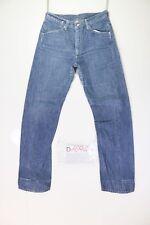Levis engineered 835 (Cod. D1694) Tg.44 W30 L32  jeans usato.