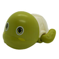 Wind-up Moving Turtle Tortoise Pool Educational Clockwork Toy For Baby Kids