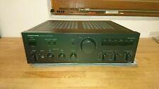 Onkyo A-8250  Amplificateur Amplifire Poweramp Stereo Hifi Verstärker