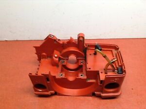 SOLO 636 CHAINSAW ENGINE CRADDLE HOUSING