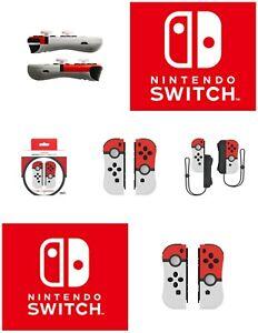 Manettes Nintendo SWITCH JOY-CON POKEBALL + Dragonnes Contrôleur SWITCH