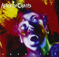 ALICE IN CHAINS FACELIFT 1990 CD GRUNGE ALTERNATIVE METAL BRAND NEW